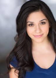 Noemi Gonzalez: Who is actress playing Suzette Quintanilla ... |Noemi Gonzalez Paranormal Activity